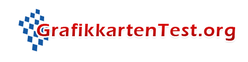 Grafikkarten Test logo